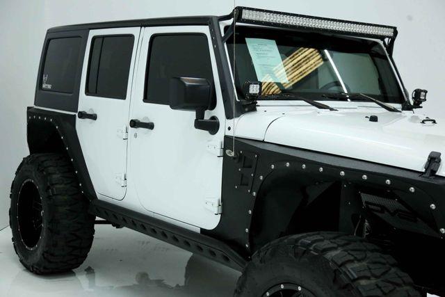 2016 Jeep Wrangler Unlimited Sport Houston, Texas 8