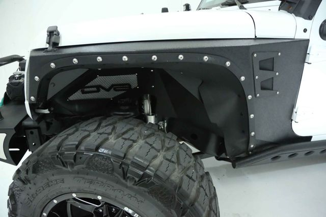 2016 Jeep Wrangler Unlimited Sport Houston, Texas 16