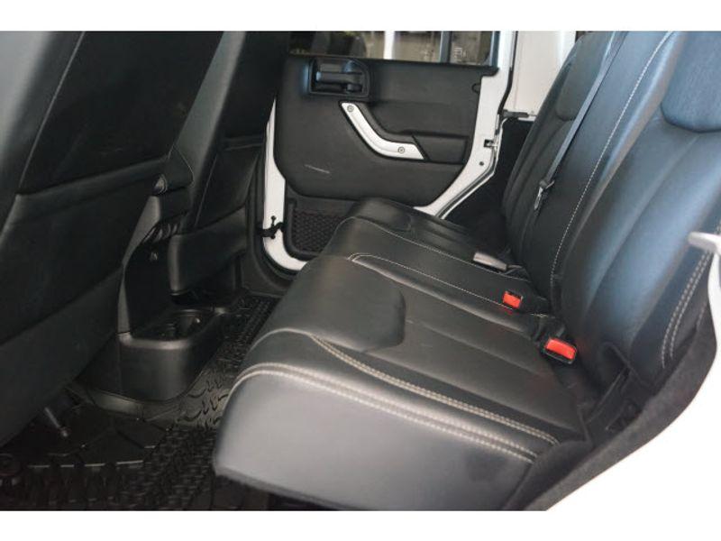 2016 Jeep Wrangler Unlimited Rubicon Hard Rock  city Texas  Vista Cars and Trucks  in Houston, Texas