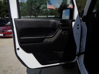 2016 Jeep Wrangler Unlimited Willys Wheeler  city TX  Texas Star Motors  in Houston, TX