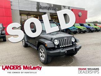2016 Jeep Wrangler Unlimited Sahara | Huntsville, Alabama | Landers Mclarty DCJ & Subaru in  Alabama