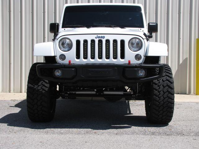 2016 Jeep Wrangler Unlimited Rubicon Hard Rock in Jacksonville , FL 32246