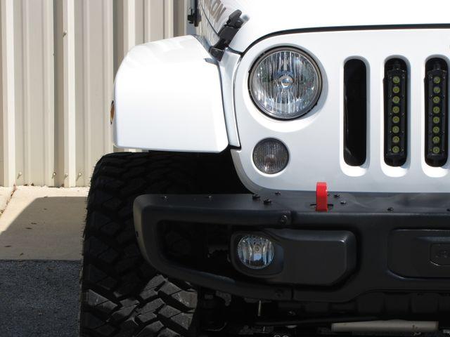 2016 Jeep Wrangler Unlimited Rubicon Hard Rock Jacksonville , FL 17