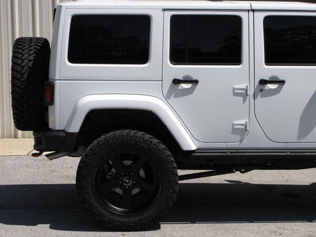 2016 Jeep Wrangler Unlimited Rubicon Hard Rock Jacksonville , FL 11