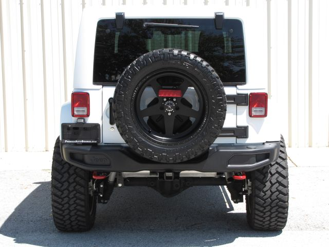 2016 Jeep Wrangler Unlimited Rubicon Hard Rock Jacksonville , FL 20