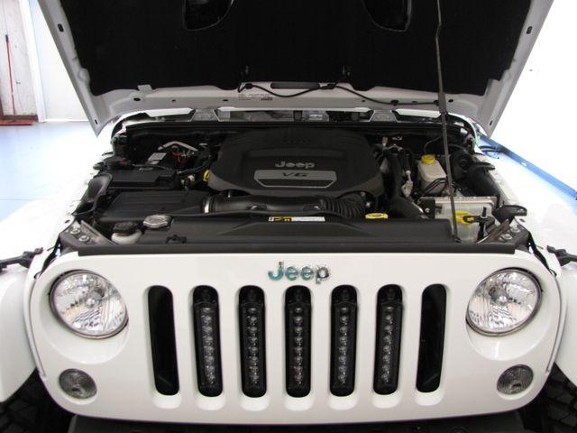 2016 Jeep Wrangler Unlimited Rubicon Hard Rock Jacksonville , FL 25