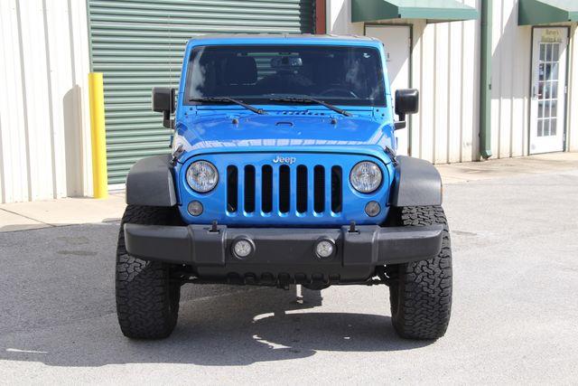2016 Jeep Wrangler Unlimited Sport in Jacksonville FL, 32246