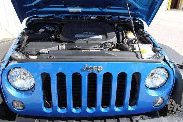2016 Jeep Wrangler Unlimited Sport in Jacksonville , FL 32246