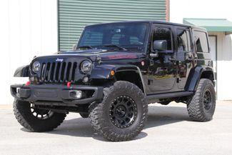 2016 Jeep Wrangler Unlimited Rubicon Hard Rock in Jacksonville FL, 32246