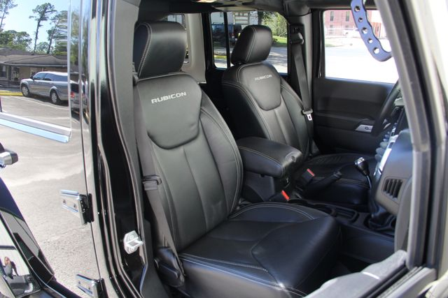 2016 Jeep Wrangler Unlimited Rubicon Hard Rock in Jacksonville , FL 32246