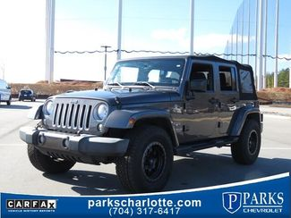 2016 Jeep Wrangler Unlimited Sahara in Kernersville, NC 27284