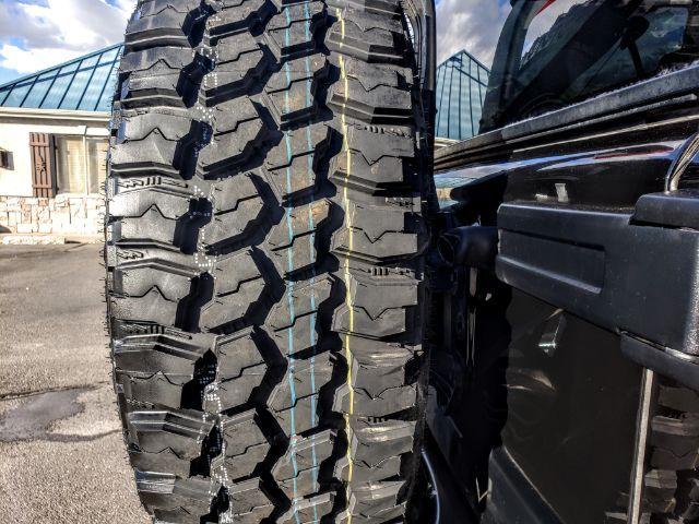 2016 Jeep Wrangler Unlimited Black Bear LINDON, UT 9