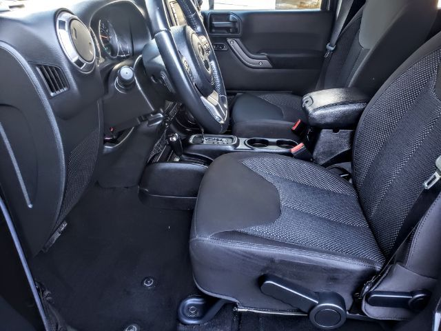 2016 Jeep Wrangler Unlimited Black Bear LINDON, UT 16