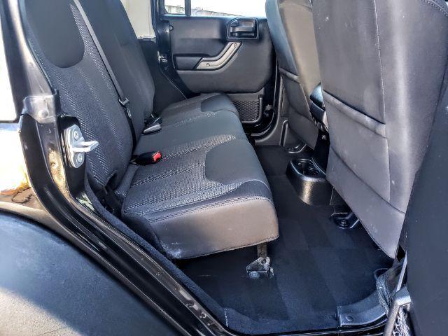 2016 Jeep Wrangler Unlimited Black Bear LINDON, UT 21