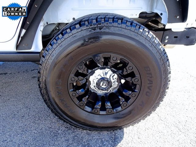 2016 Jeep Wrangler Unlimited Sport Madison, NC 10