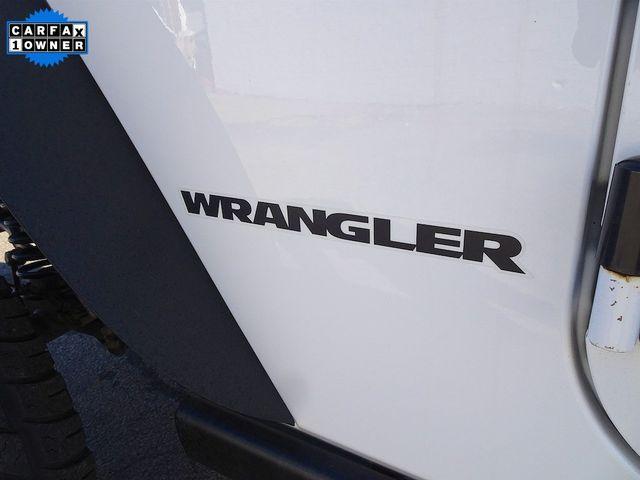 2016 Jeep Wrangler Unlimited Sport Madison, NC 12