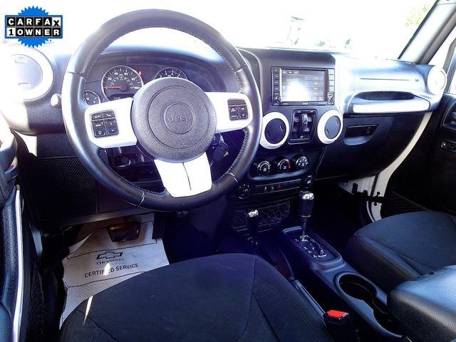 2016 Jeep Wrangler Unlimited Sport Madison, NC 37