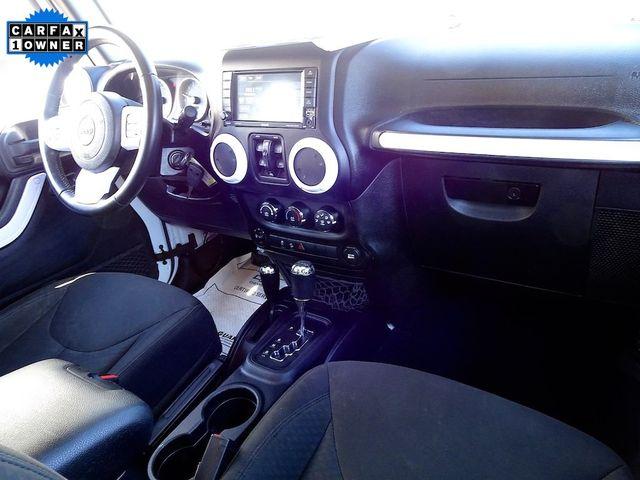 2016 Jeep Wrangler Unlimited Sport Madison, NC 38