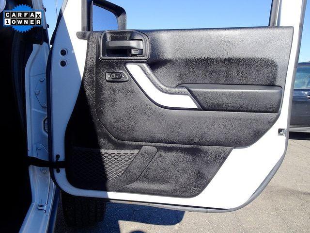 2016 Jeep Wrangler Unlimited Sport Madison, NC 39