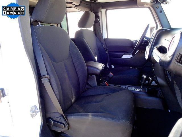 2016 Jeep Wrangler Unlimited Sport Madison, NC 41