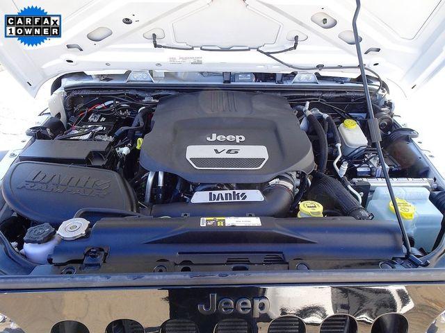 2016 Jeep Wrangler Unlimited Sport Madison, NC 42