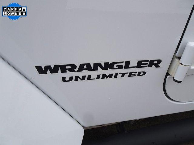 2016 Jeep Wrangler Unlimited Rubicon Hard Rock Madison, NC 15