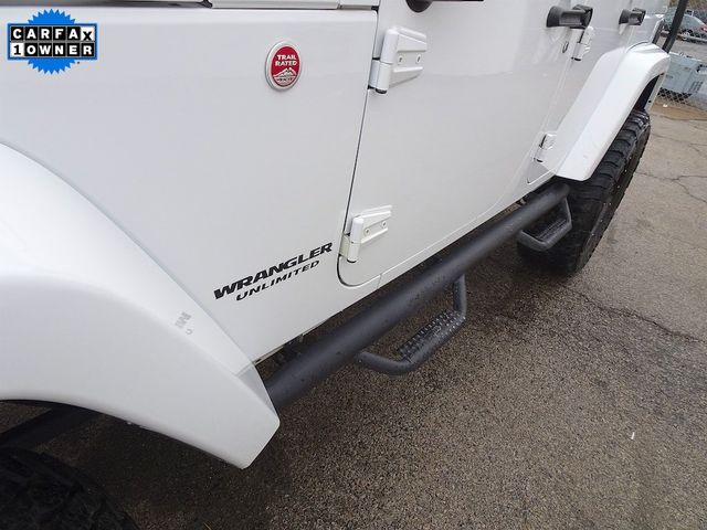2016 Jeep Wrangler Unlimited Rubicon Hard Rock Madison, NC 16