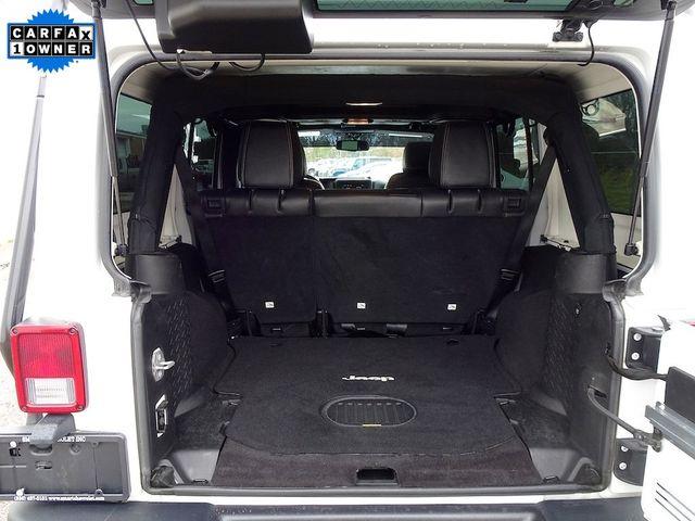 2016 Jeep Wrangler Unlimited Rubicon Hard Rock Madison, NC 19