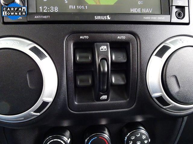 2016 Jeep Wrangler Unlimited Rubicon Hard Rock Madison, NC 28