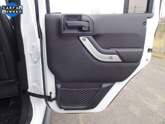 2016 Jeep Wrangler Unlimited Rubicon Hard Rock Madison, NC 40
