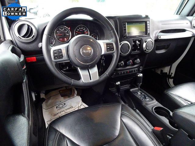 2016 Jeep Wrangler Unlimited Rubicon Hard Rock Madison, NC 45