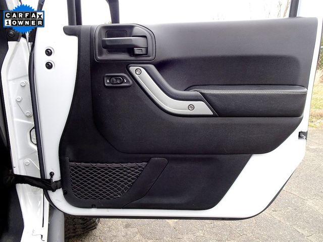 2016 Jeep Wrangler Unlimited Rubicon Hard Rock Madison, NC 47