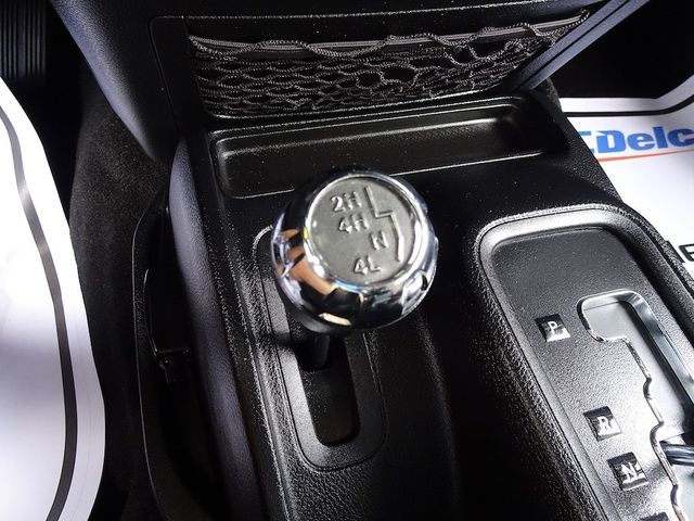2016 Jeep Wrangler Unlimited Sport Madison, NC 27