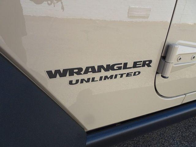 2016 Jeep Wrangler Unlimited Rubicon Madison, NC 12