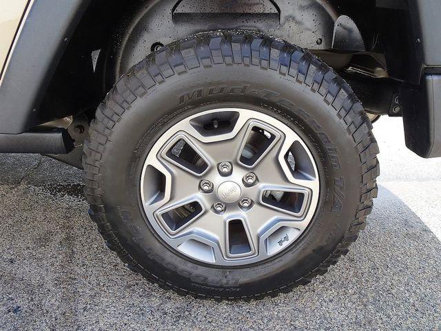 2016 Jeep Wrangler Unlimited Rubicon Madison, NC 13
