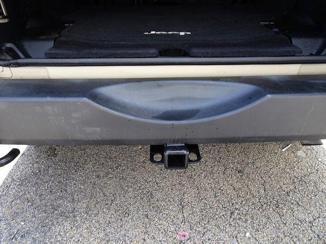 2016 Jeep Wrangler Unlimited Rubicon Madison, NC 15