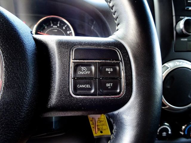 2016 Jeep Wrangler Unlimited Rubicon Madison, NC 18