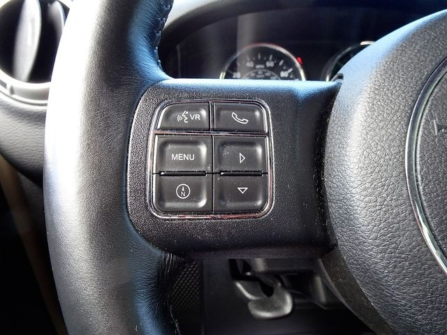 2016 Jeep Wrangler Unlimited Rubicon Madison, NC 19