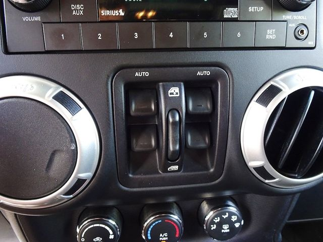2016 Jeep Wrangler Unlimited Rubicon Madison, NC 22
