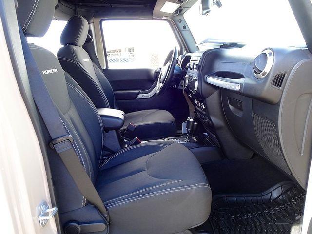 2016 Jeep Wrangler Unlimited Rubicon Madison, NC 42