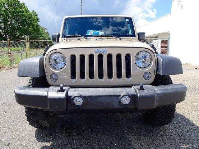 2016 Jeep Wrangler Unlimited Rubicon Madison, NC 7