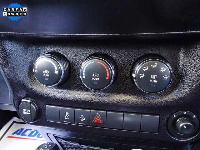 2016 Jeep Wrangler Unlimited Sport RHD Madison, NC 18