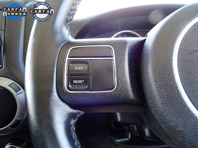 2016 Jeep Wrangler Unlimited Sport RHD Madison, NC 16