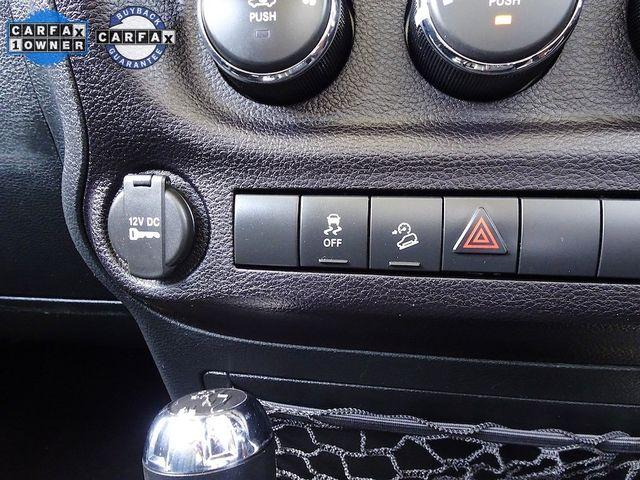 2016 Jeep Wrangler Unlimited Sport RHD Madison, NC 20