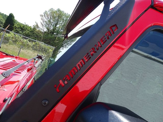 2016 Jeep Wrangler Unlimited Sahara Madison, NC 16