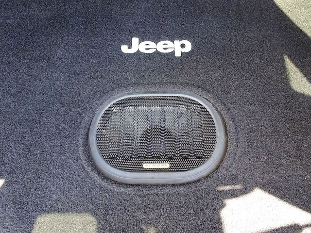 2016 Jeep Wrangler Unlimited Sahara Madison, NC 24