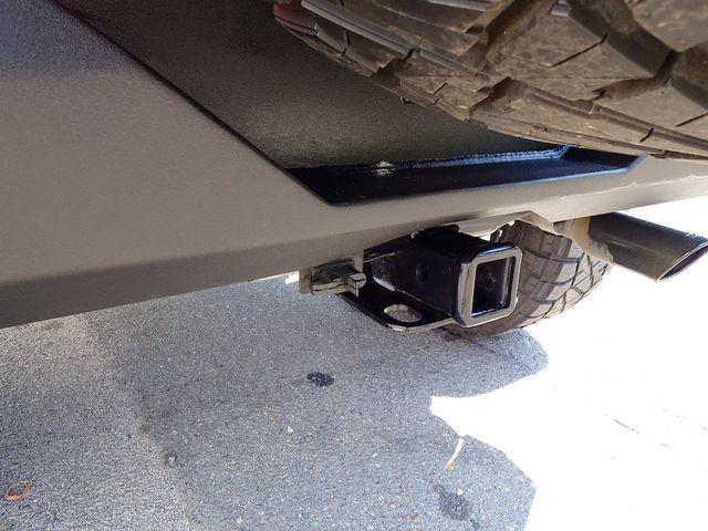 2016 Jeep Wrangler Unlimited Sahara Madison, NC 26