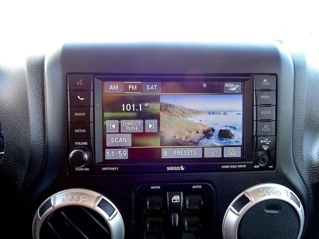 2016 Jeep Wrangler Unlimited Sahara Madison, NC 30