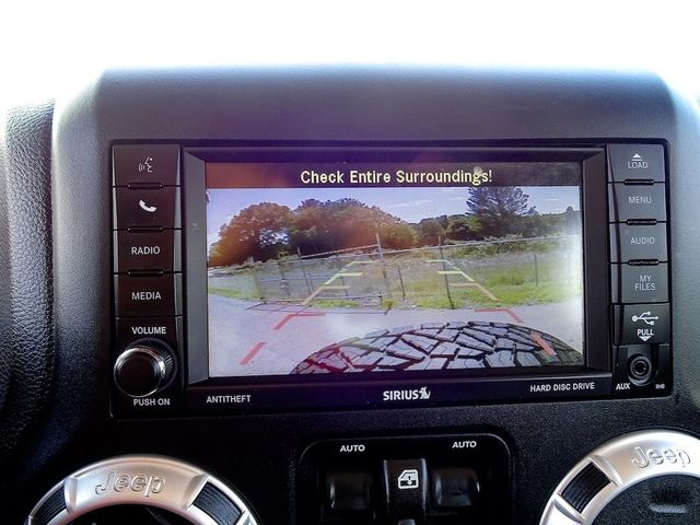 2016 Jeep Wrangler Unlimited Sahara Madison, NC 31