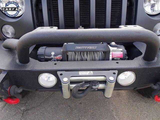2016 Jeep Wrangler Unlimited Black Bear Madison, NC 11